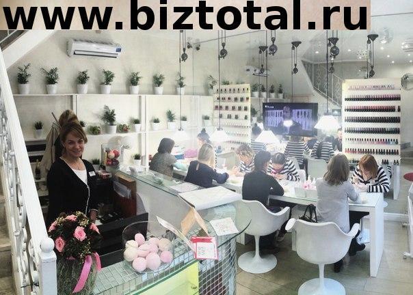 Продается салон красоты в цао м.    Проспект Мира