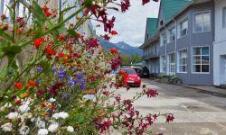 Гостиница  в курортном поселке