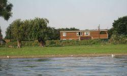 Рыболовно - охотничья база