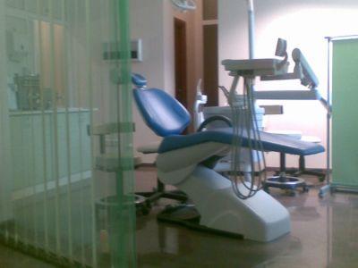 Действующая стоматология м.   шаболовская