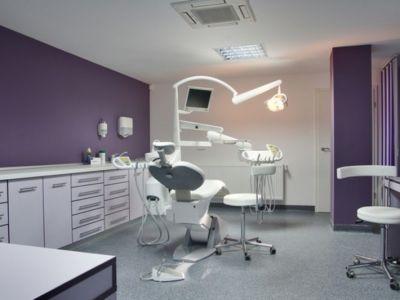 Действующая стоматология в  подольске