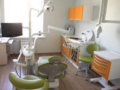 Действующая стоматология м.   тропарево