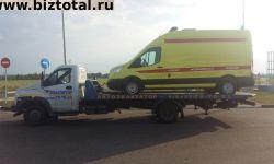 Действующая служба эвакуации в ульяновске