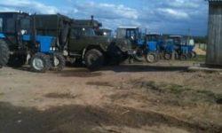 Рентабельное, удобно расположенное, развивающееся сельхозпредприятие.