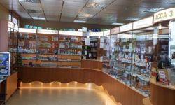 Аптечная сеть с современным оборудованием