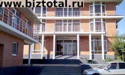 Гостиница в новороссийске