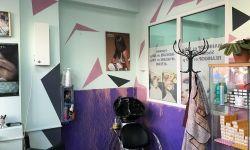 Салон красоты и дом быта в юзао