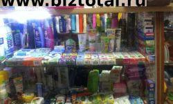 Магазин хозтоваров по цене товарного остатка