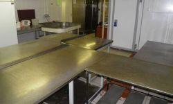 Мясоперерабатывающий цех / цех изготовления мясных полуфабрикатов