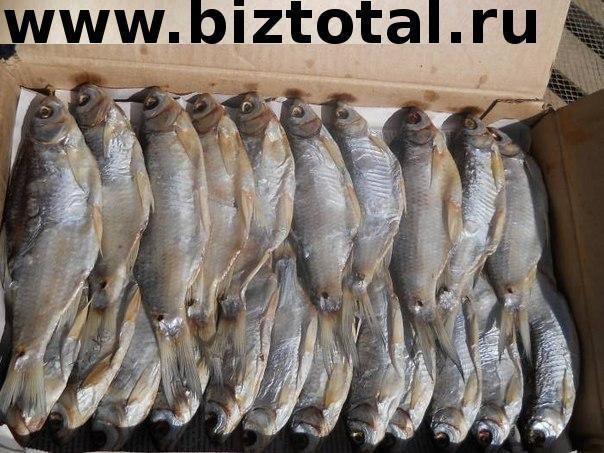 Производство вяленой и сушеной рыбы в подольске