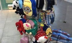Магазин детских товаров около метро