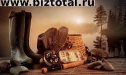 Интернет-магазин снаряжения для туризма и отдыха