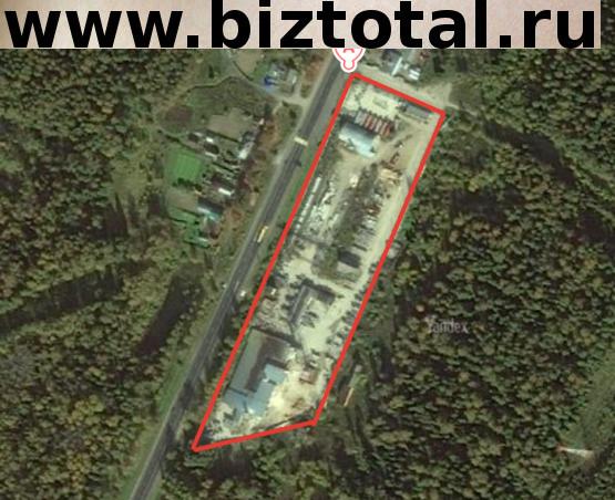 Производство строительных материалов, бетора и растворов