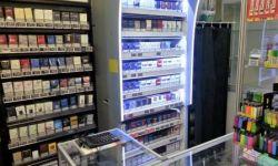 Табачный магазин, м.    новогиреево
