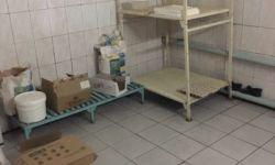 Хлебопекарня и кондитерская в москве