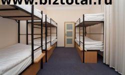 Продается общежитие, м.    волжская (нежилой фонд)