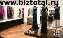 Прибыльный магазин женской одежды, москва