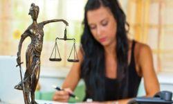 Перспективная юридическая компания