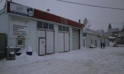 Авто-комплекс, новосибирск