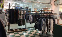 Готовый раскрученный бизнес мужской одежды