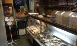 Магазин разливного пива и рыбы с окупаемостью 2,5 месяца