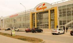 Торговые площади  в двух этажном торговом комплексе
