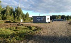 Агзс с земельным участком 2, 2 га.     под строительство кафе, сто
