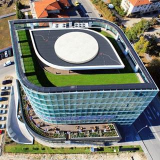 Бизнес — офисное здание класса «а» софия, болгарии