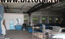 Металлобаза, склад, земельный участок