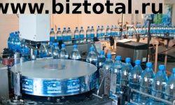 Производство природной минеральной воды