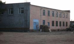 Универсальная производственная база со складами