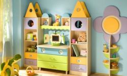 Раскрученный интернет-магазин детской мебели