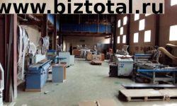 Производственно-складской комплекс с офисом и землей