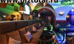 ЦАО.     помещение под кафе, кальян, столовую, караоке