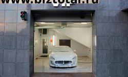 Новая автомойка 2 поста и шиномонтаж в жк бизнес-класса