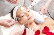 Салон красоты с косметологией по цене оборудования