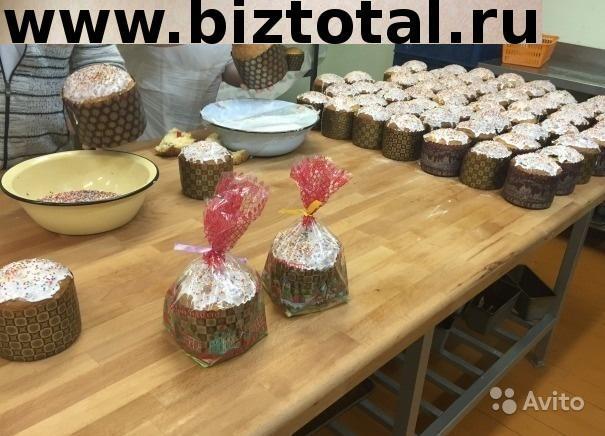 Кондитерская пекарня