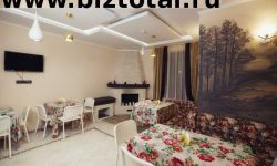 Гостевой дом на побережье черного моря