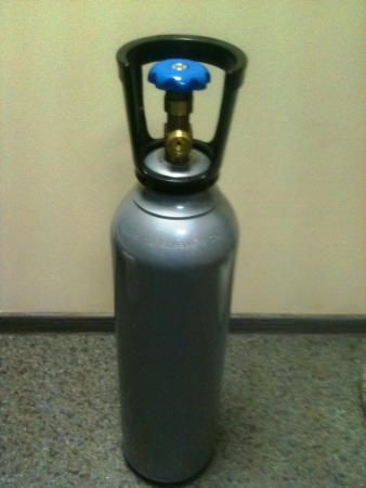 Оборудование для розлива пива из кег