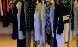 Салон стильной женской одежды на новом арбате