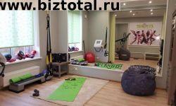 Крупнейшая сеть студий эффективных тренировок fit-n-go