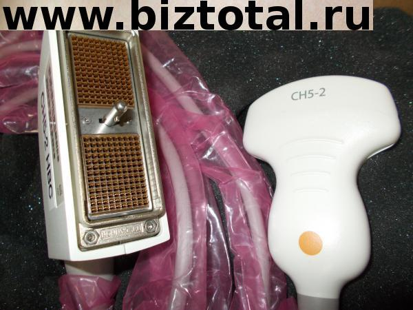 Датчик узи ch5-2 для siemens x150-x300