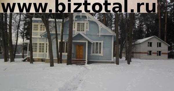 Туристическая база в ленинградской области