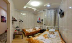 Мини-отель на 4 номера в неж.      фонде.      пройдена классификация