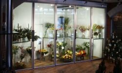 Салон цветов и подарков с подтверждённой прибылью