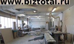 Мебельное производство на рынке с 2000 года