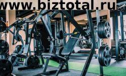 Фитнес-клуб в цюрихе (швейцария)