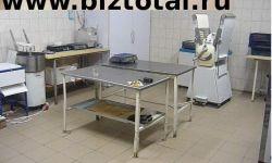 Пекарня полного цикла по цене оборудования