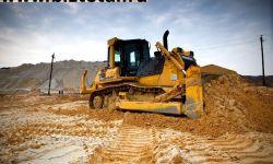 Карьер с договором на поставку 500.     000.     000 тон песка
