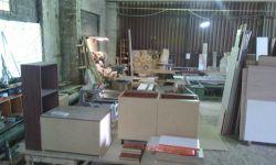 Производство корпусной мебели с рынком сбыта